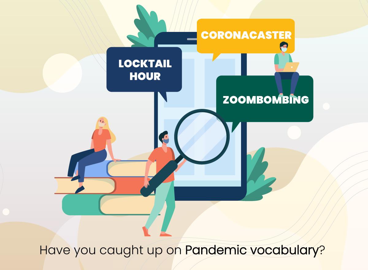 pandemic vocabulary_wst