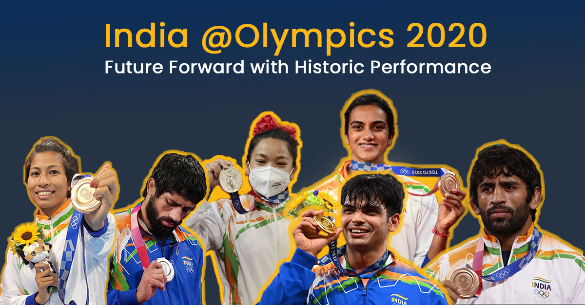 The Indian Olympics story - WST